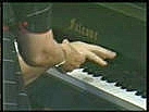 Choreography of the Hands -  Trating hand pain in music